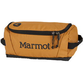 Marmot Mini Hauler Hygienialaukku, scotch/black